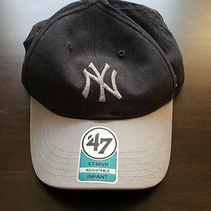 Other - Yankee fitted hate